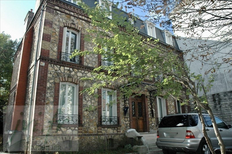 Vente de prestige maison / villa Deuil la barre 1029000€ - Photo 7