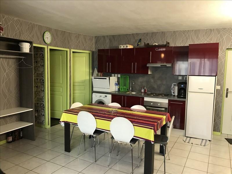 Produit d'investissement appartement Mimizan 149000€ - Photo 1
