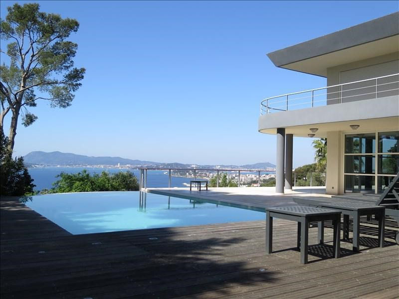 Vente de prestige maison / villa Toulon 3550000€ - Photo 1