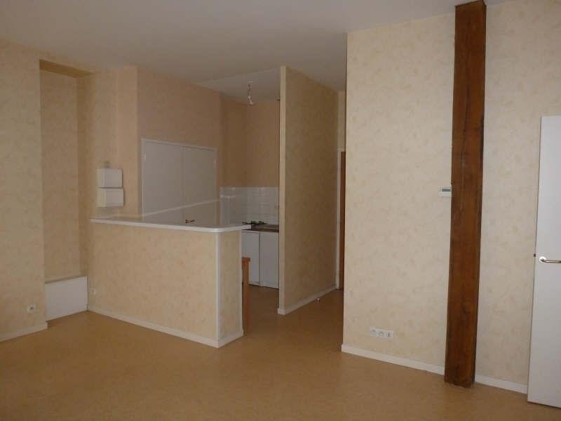 Location appartement Chatellerault 402€ CC - Photo 1