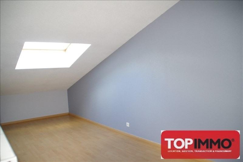Vente maison / villa St die 146000€ - Photo 5