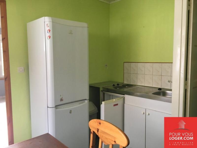 Location appartement Boulogne-sur-mer 395€ CC - Photo 3