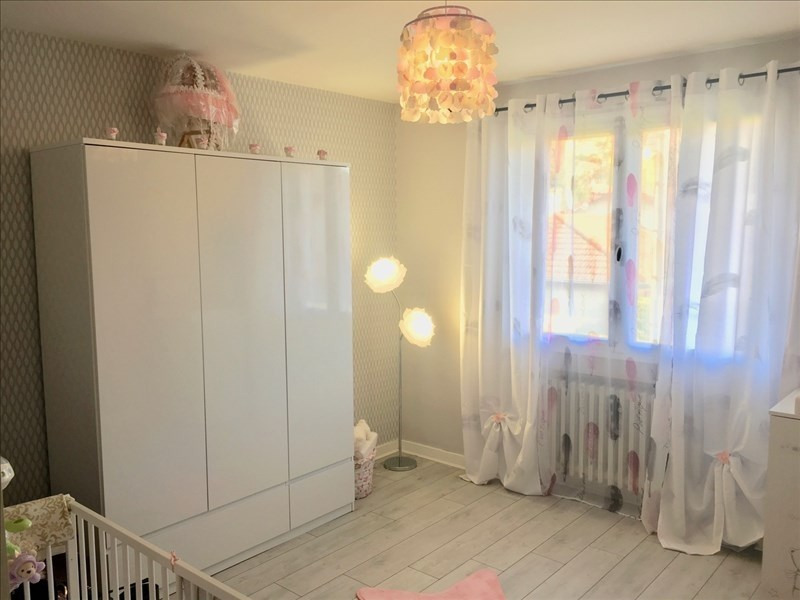 Vendita casa Bourgoin jallieu 229000€ - Fotografia 5