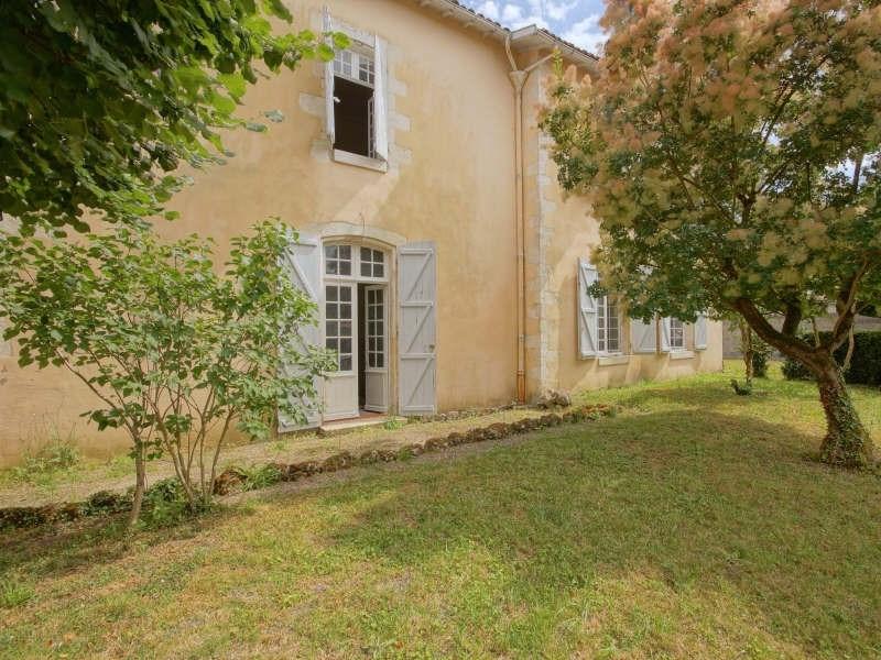 Vente de prestige maison bourgeoise royan maison for Achat maison royan