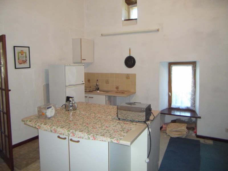 Vente maison / villa Aigre 68500€ - Photo 6