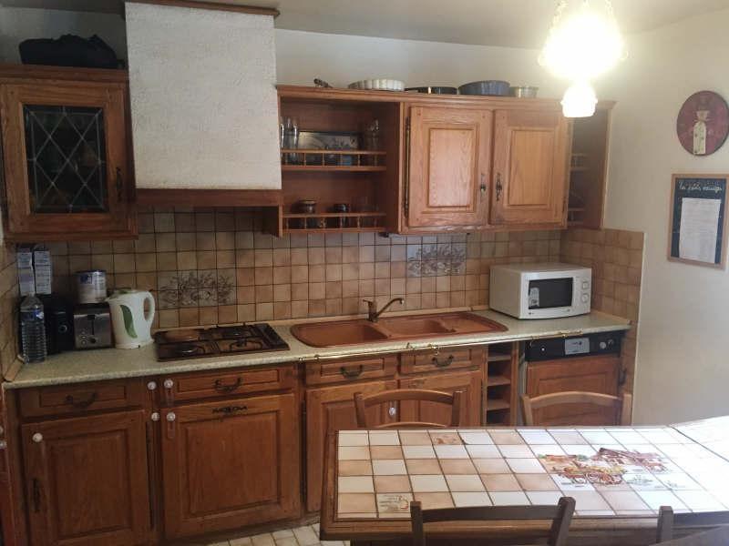 Sale house / villa Combs la ville 228000€ - Picture 4