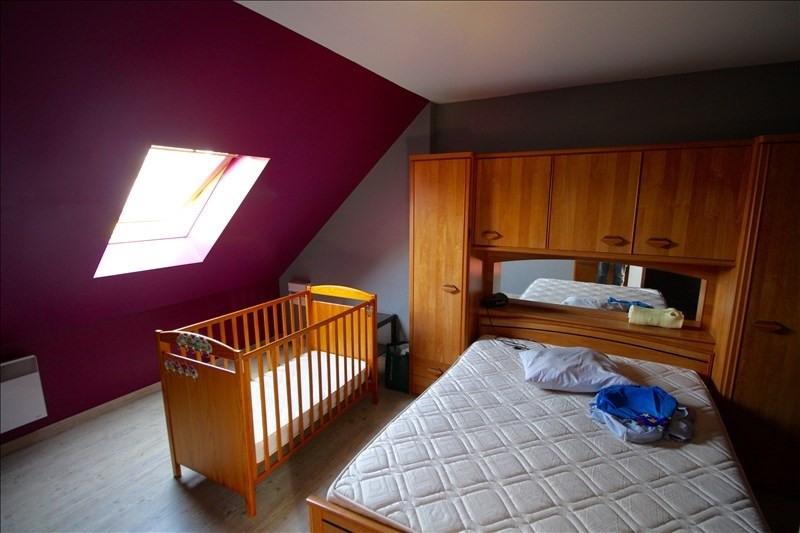 Vente maison / villa Conches en ouche 147500€ - Photo 5