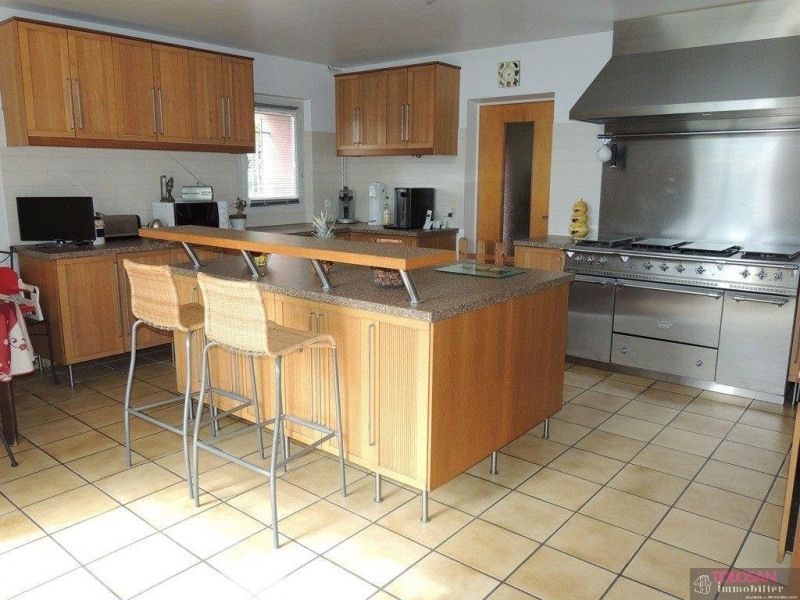Vente de prestige maison / villa Villefranche de lauragais 620000€ - Photo 4