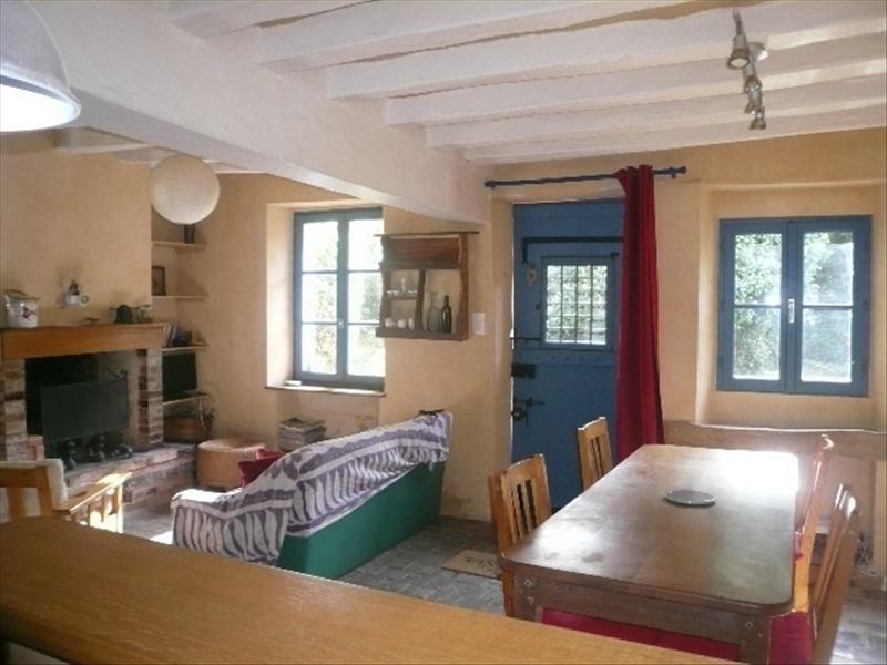 Sale house / villa Henrichemont 122000€ - Picture 6