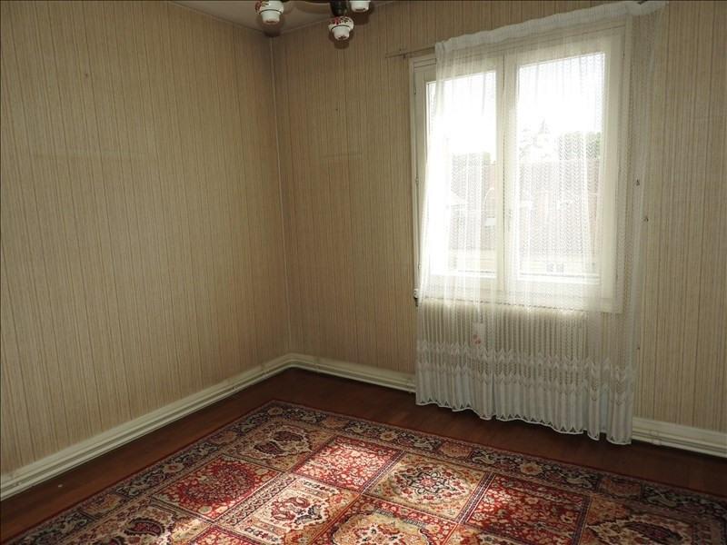 Vente appartement Chatillon sur seine 66000€ - Photo 4