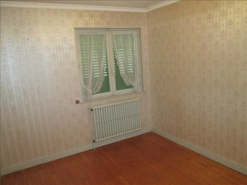 Vente maison / villa Feillens 210000€ - Photo 6