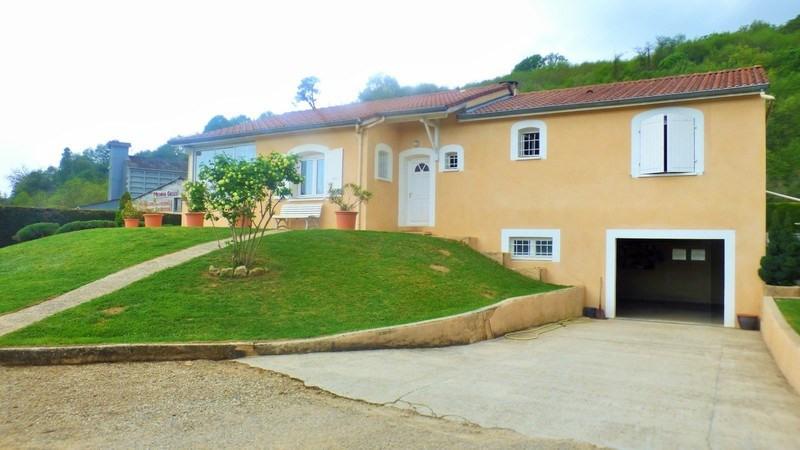 Vente maison / villa Charmes-sur-l'herbasse 273000€ - Photo 2