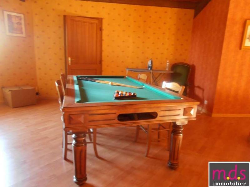 Vente de prestige maison / villa Lapeyrouse-fossat 425000€ - Photo 9