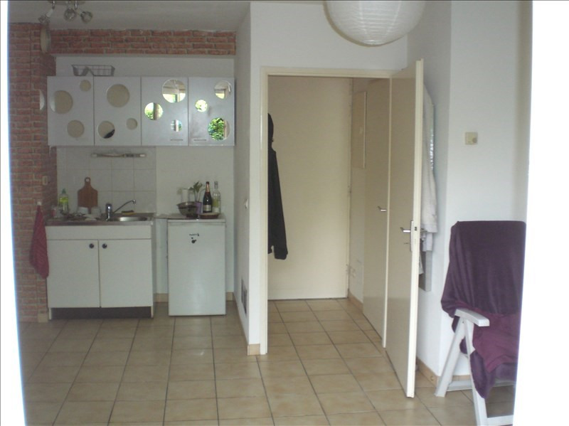 Location appartement Prevessin-moens 588€ CC - Photo 3
