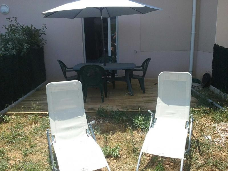 Deluxe sale apartment Lunel 139 000€ - Picture 3