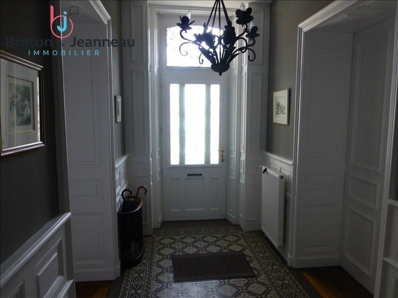 Vente de prestige maison / villa Laval 655200€ - Photo 7