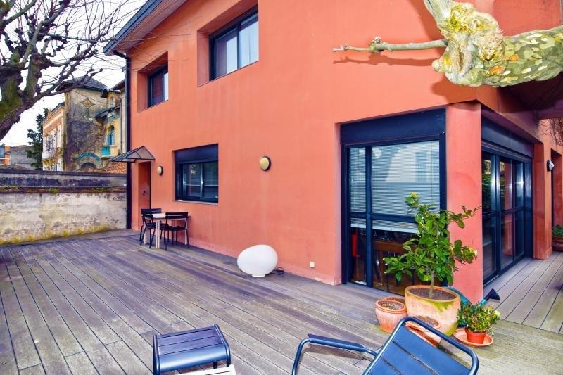 Vente de prestige maison / villa Toulouse 940000€ - Photo 6