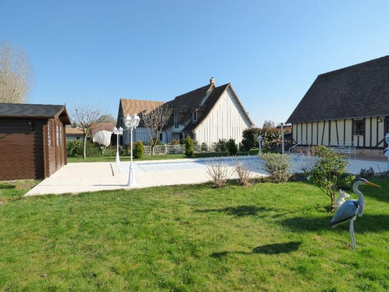 Vente maison / villa Le vaudreuil 468000€ - Photo 13