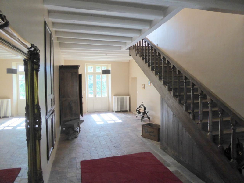 Sale house / villa Chassors 398 000€ - Picture 3