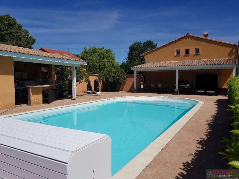 Vente de prestige maison / villa Ayguesvives secteur § 790 000€ - Photo 4