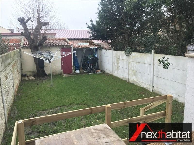 Vente maison / villa Sevran 225000€ - Photo 5