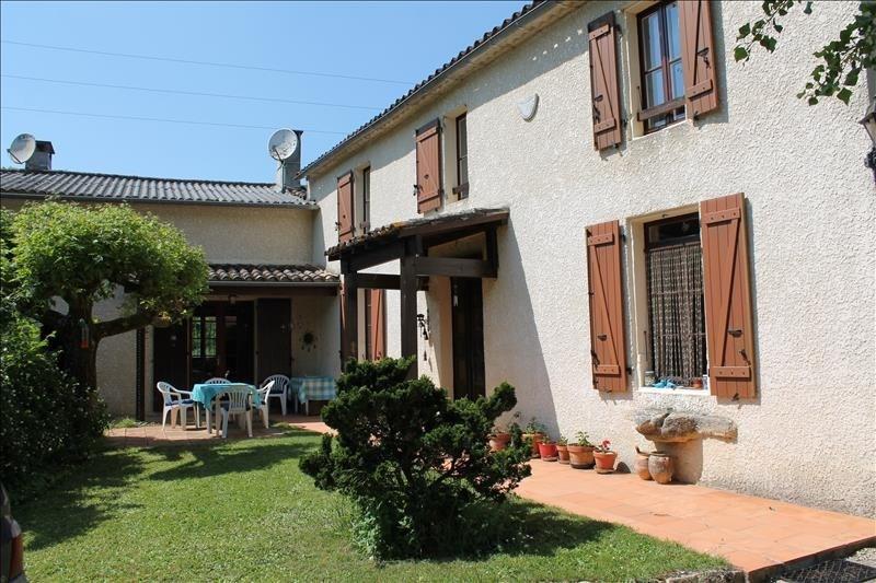 Vente maison / villa Langon 238500€ - Photo 3