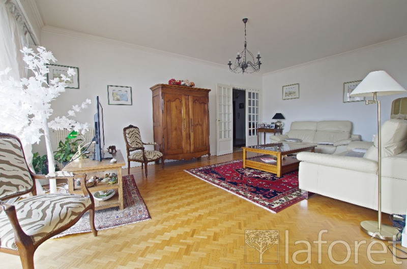Sale apartment Cholet 212000€ - Picture 1