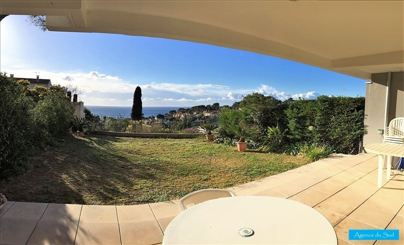 Vente de prestige appartement Cassis 940 000€ - Photo 1