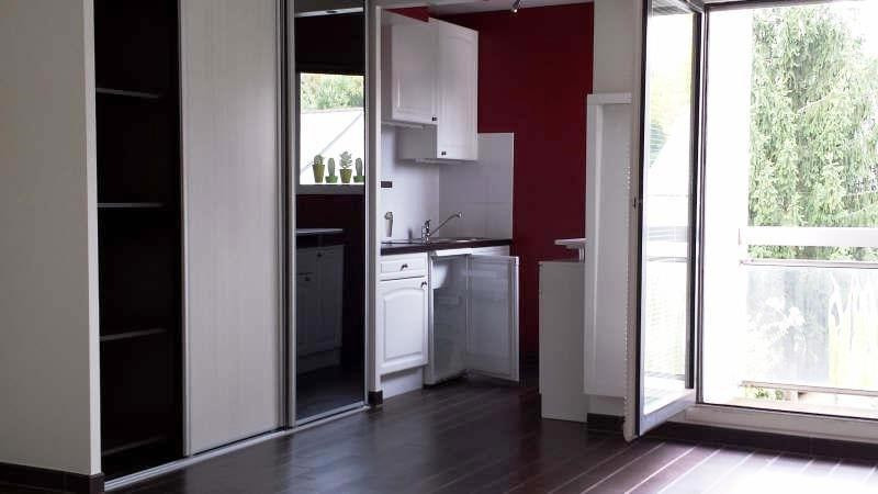 Location appartement Le chesnay 1220€ CC - Photo 1