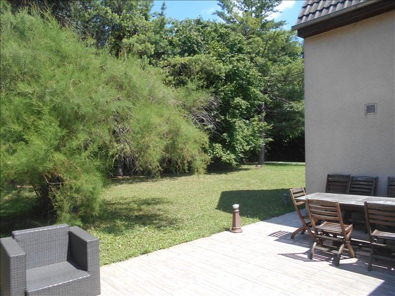 Vente maison / villa Le plessis bouchard 548000€ - Photo 7