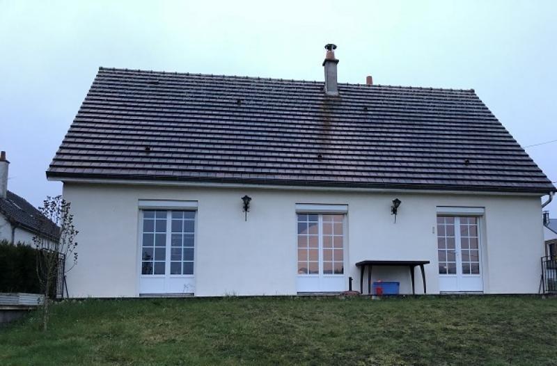Vente maison / villa La croix en touraine 189000€ - Photo 1