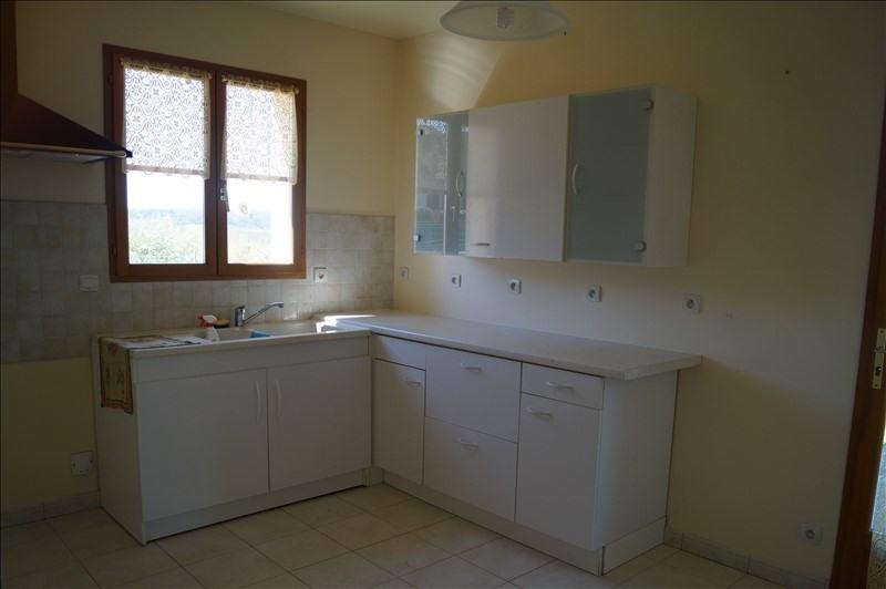 Sale house / villa Pacy sur armancon 119000€ - Picture 2
