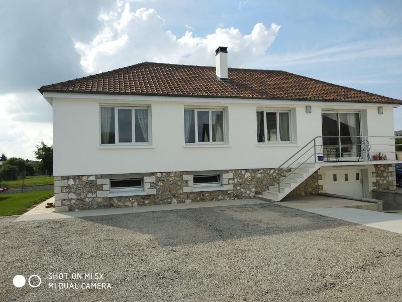 Vente maison / villa Evreux 179900€ - Photo 1