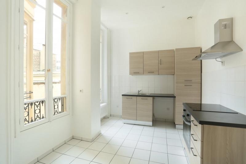 Aрендa квартирa Paris 17ème 6290€ CC - Фото 8