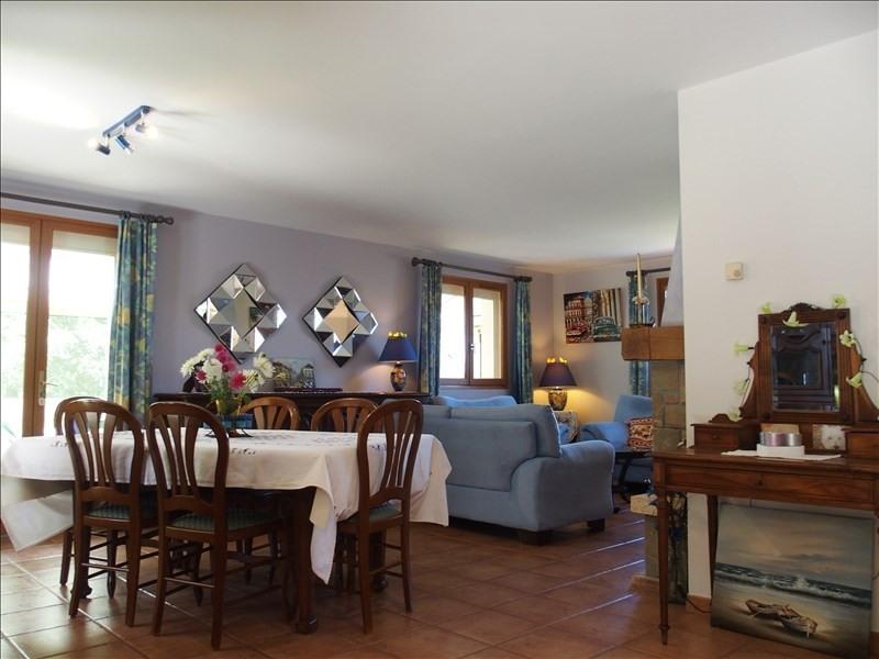 Vente de prestige maison / villa Collonges sous saleve 895000€ - Photo 3