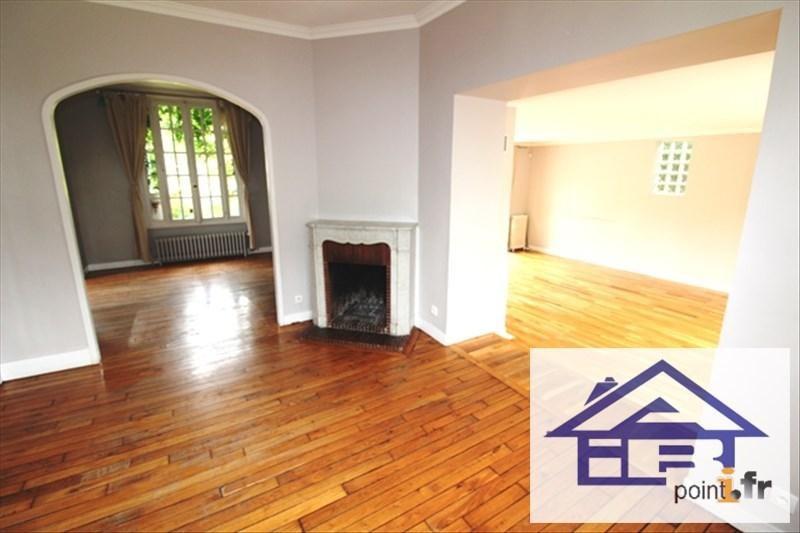 Deluxe sale house / villa L etang la ville 1100000€ - Picture 6