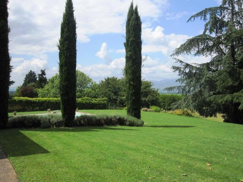 Vente de prestige maison / villa Lyon 2ème 990000€ - Photo 3