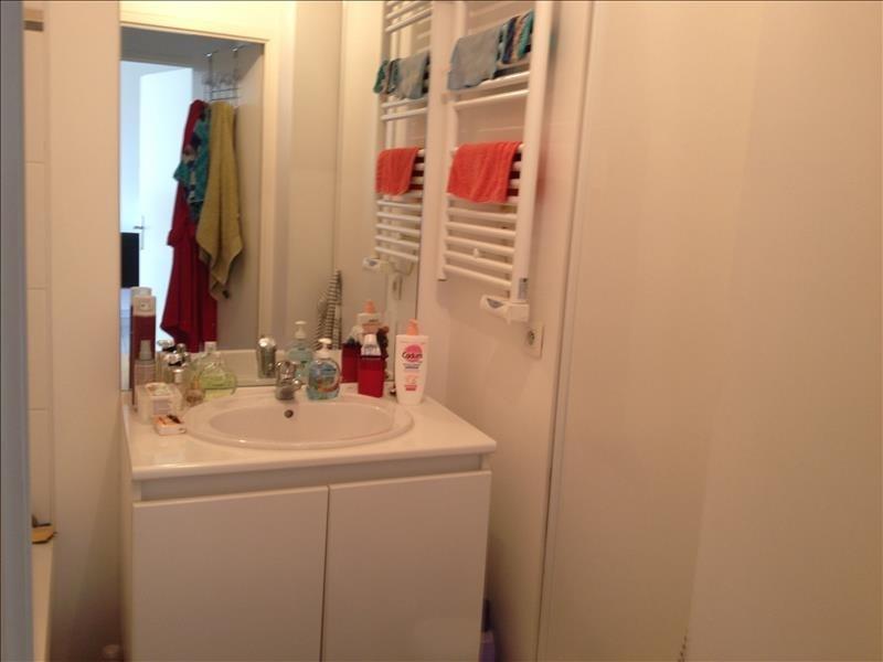 Rental apartment Combs la ville 720€ CC - Picture 4