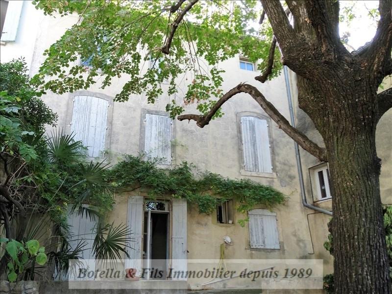 Sale house / villa Bagnols sur ceze 179000€ - Picture 1