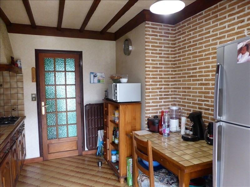 Vente maison / villa Noeux les mines 138000€ - Photo 4