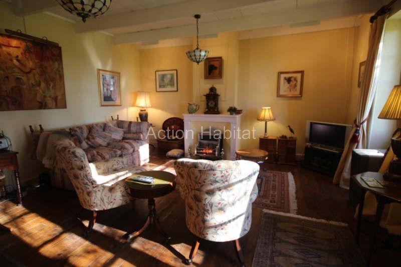 Vente maison / villa Ste gemme 175000€ - Photo 4