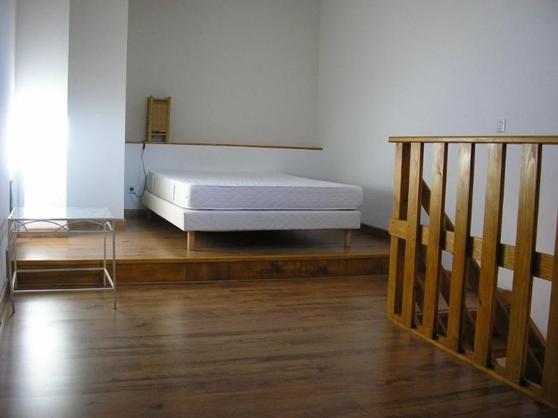 Location appartement Nantua 334€ CC - Photo 2