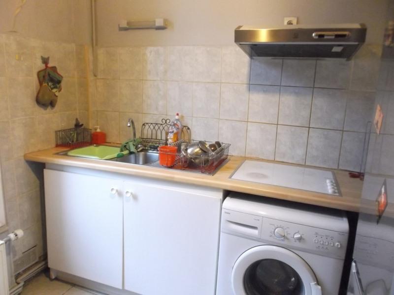 Vente appartement Aulnay-sous-bois 115000€ - Photo 4