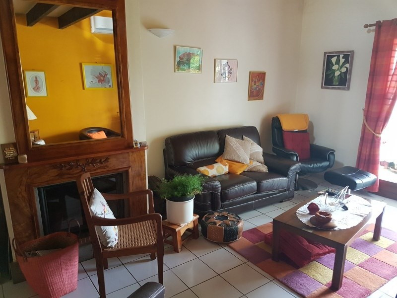 Sale house / villa Le tampon 275 000€ - Picture 5