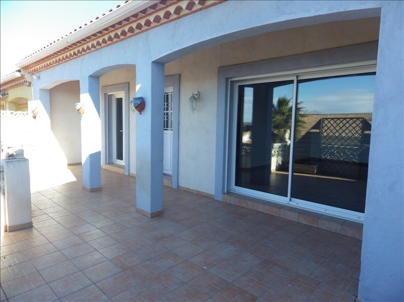 Vente maison / villa Beziers 207 000€ - Photo 2