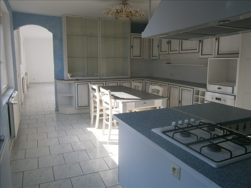 Vente maison / villa Peronne 133000€ - Photo 1