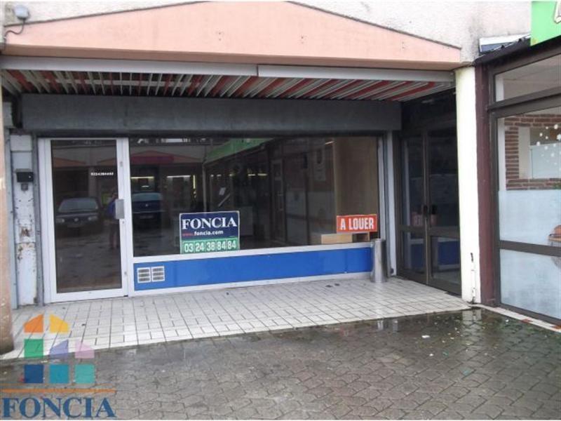 Location Local commercial Rethel 0