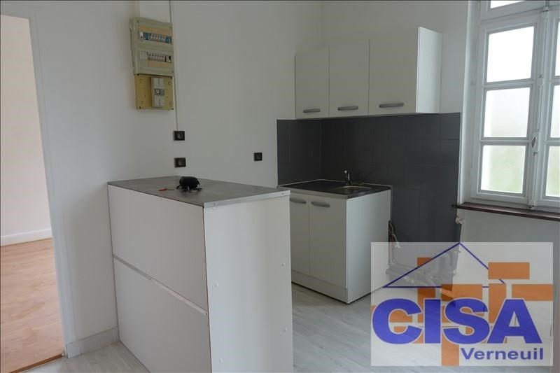Location appartement Pont ste maxence 580€ CC - Photo 2