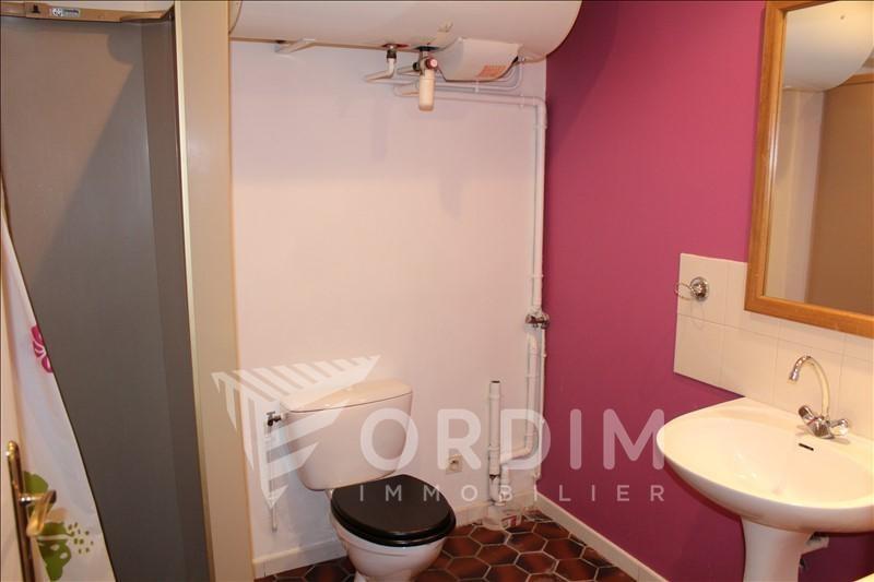 Rental apartment Auxerre 659€ CC - Picture 9