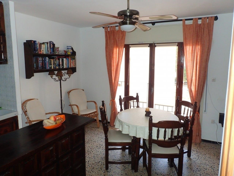 Location vacances appartement Roses santa-margarita 192€ - Photo 8